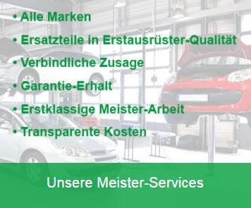Unsere Meister-Services